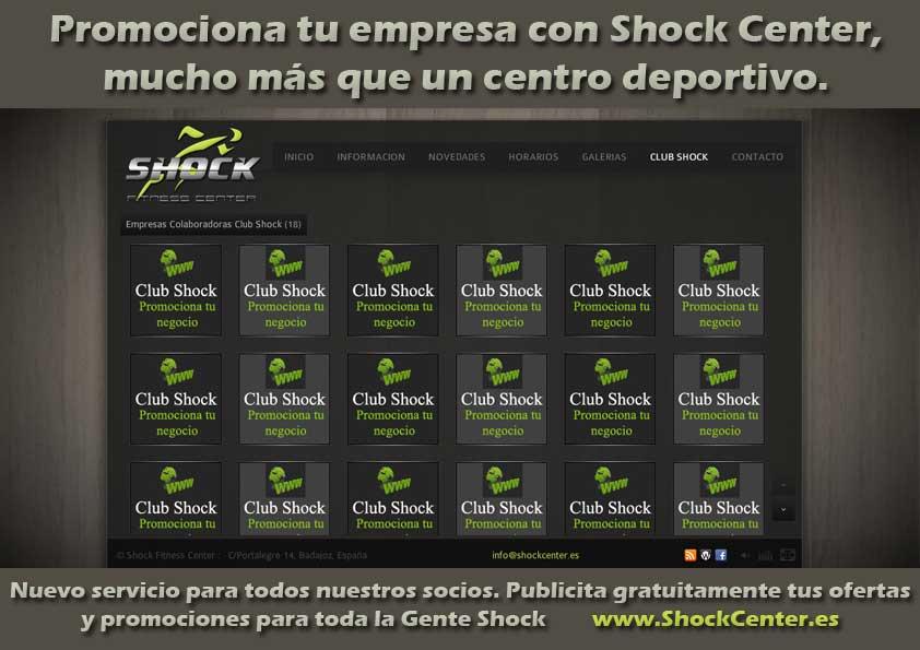 Empresas-Shock-Center