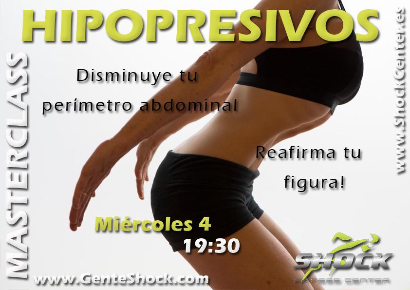 Hipopresivos-Shock-Center