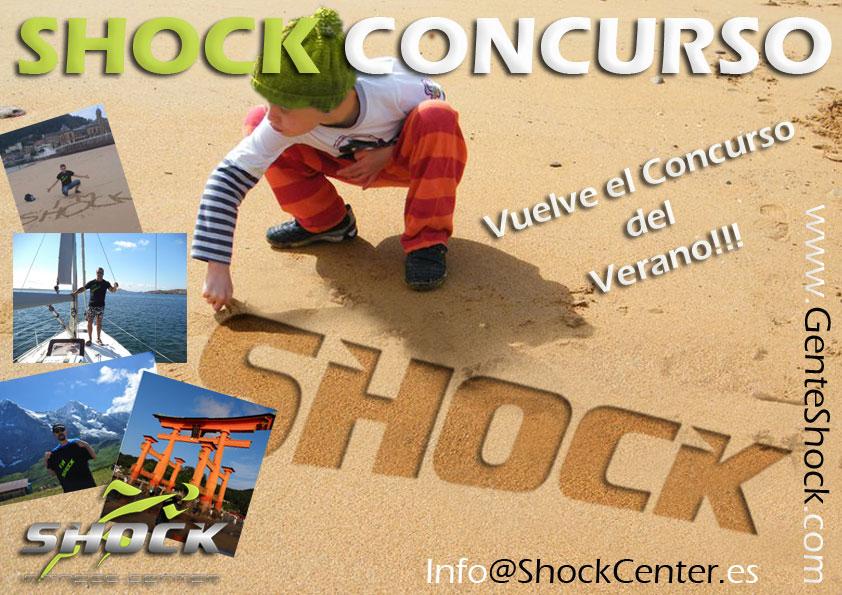 Shock-Concurso-Verano