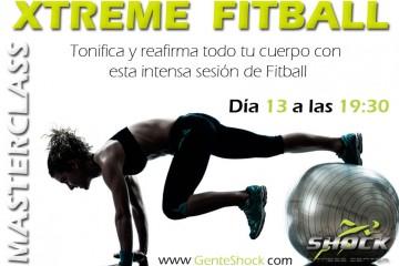 Xtreme-fitball-gimnasio-shock