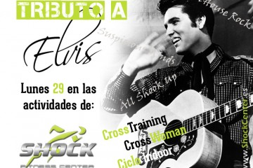 Elvis-Fitness-Party