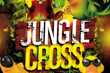 Cross-in-the-jungle