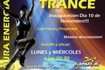 Trance-Fitness