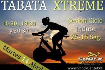 Tabata-Xtreme-Shock