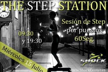 Step-Station