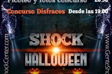 Halloween-Horarios