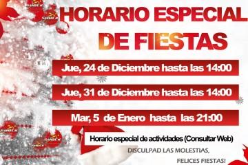 Horarios-Navidad-Fitness