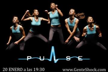 Pulse-Shock-Training